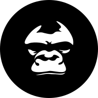 Gorilla Animations